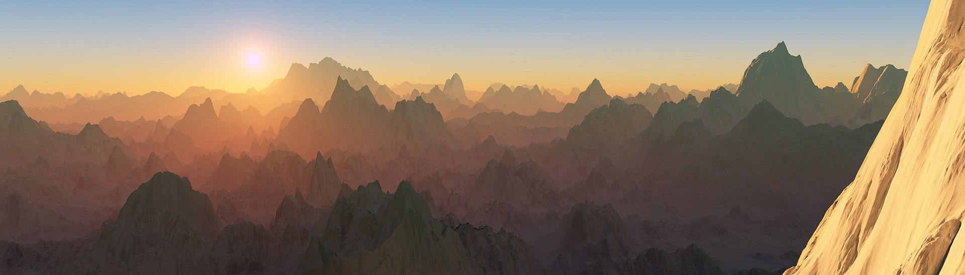 Hindu Kush Mountains