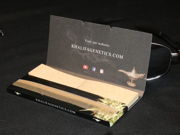 Maxi Rolling Paper Pack