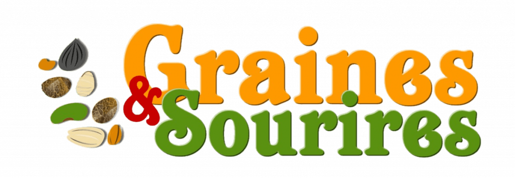 Graines Et Sourires Seed Retailer